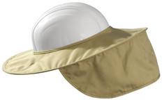 Occunomix #899-KHK Safety Helmet Stow Away Shades Khaki