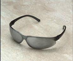 ERB Super Safety Glasses: Super ERB's Safety Glasses Indoor/Outdoor Lens