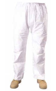 Sunlite SMS Pants with elastic waist (30 ct)