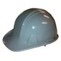 Pyramex 4 Point Cap Style Helmets with RATCHET Liners ~ Gray