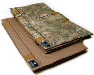 Precision Long Range Shooting Mat, MultiCam Top