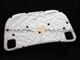 2010-2013 Forte Hatchback DIY Soundproofing Kit