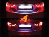 2011-2016 Elantra LED Tail Lights V2