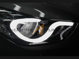 2011-2013 Elantra LED Eyeline Headlights