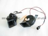 2016-2020 Optima K5 Plug and Play Dual Horn Kit