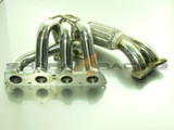 2010-2013 Forte Koup 1.6 4-2-1 Headers