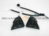 2011-2014 Picanto Steering Wheel Remote Control Kit