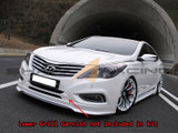 2012-2014 Azera Ixion Body Kit