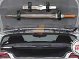 Universal Trunk Umbrella Holder Kit