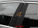 07-10 i30 Bling Bling B-pillar Decal Set