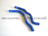 2011-2013 Sonata Turbo Silicone Radiator Hose Kit