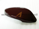 2020+ Seltos Carbon Fiber Style Mirror Covers