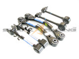 2010-2012 Genesis Coupe Rear Suspension Package