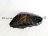 2018+ i30 Elantra GT Carbon Fiber Style Mirror Covers