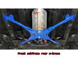 2012-2018 Veloster Front Subframe Brace Set
