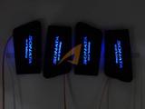 2011-2013 Sonata LED Door Catch Plate Kit