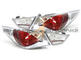 2011-2014 Sonata Factory OEM LED Tail Lights - Type 3
