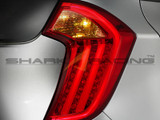 2011-2014 Picanto Factory OEM LED Tail Lights