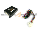 2011-2014 Sportage Auto-Window Relay Kit