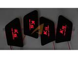 2016-2020 Optima K5 LED Door Catch Plate Kit