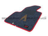 2010-2013 Forte Carpet Mat Set