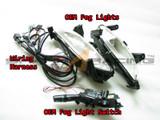 2011-2013 Elantra Factory Fog Light Kit