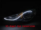 2011-2014 Sonata Angel Eye Headlights