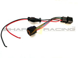 03-06 Tiburon Headlight Wiring Harness Adapter Set
