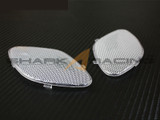 01-06 Elantra Clear Door Light Covers