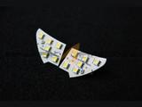 96-99 Tiburon Adjustable LED Interior Kit