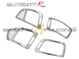2011-2012 Sorento Chrome Vent Covers