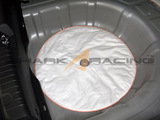Spare Tire DIY Soundproof Kit