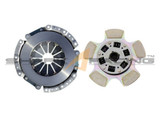 00-01 Tiburon Summit-Tech Performance Clutch