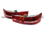 06-10 Sonata LED Tail Lights