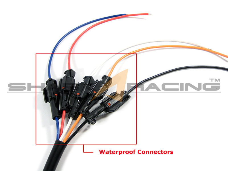 Exterior Pin Wiring Harness on 6 pin voltage regulator, 6 pin throttle body, 6 pin wiring connector, 6 pin power supply, 6 pin transformer, 6 pin switch harness, 6 pin cable, 6 pin connectors harness, 6 pin ignition switch,