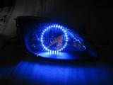 99-00 Elantra Angel Eye Headlights
