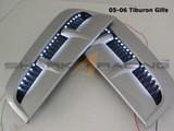 03-06 Tiburon LED Gills