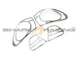 07-10 Elantra Chrome Tail Light Molding