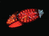 99-00 Elantra LED Tail Light DIY Kit