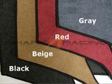 96-98 Elantra Dashboard Cover