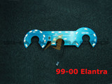 99-00 Elantra Climate Control Conversion Kit