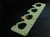 99-00 Elantra Phenolic Intake Spacer