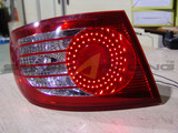 01-06 Elantra V2 LED Tail Lights