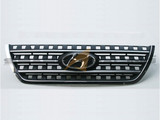 06-08 Sonata Chrome Grill
