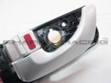 06-08 Sonata Metallic Silver Door Catch Set