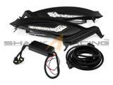2011-2013 Optima-K5 LED Daytime Running Light Kit