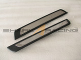 2011-2016 Elantra Factory Stainless Steel Door SIlls