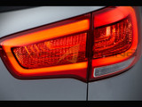 2011-2014 Sportage Factory OEM LED Tail Lights