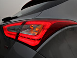 2012-2017 i30-Elantra GT Factory OEM LED Tail Lights