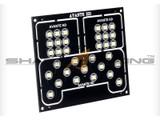 07-10 i30 LED Interior Light Kit